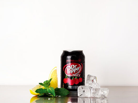 Doctor Pepper Cherry